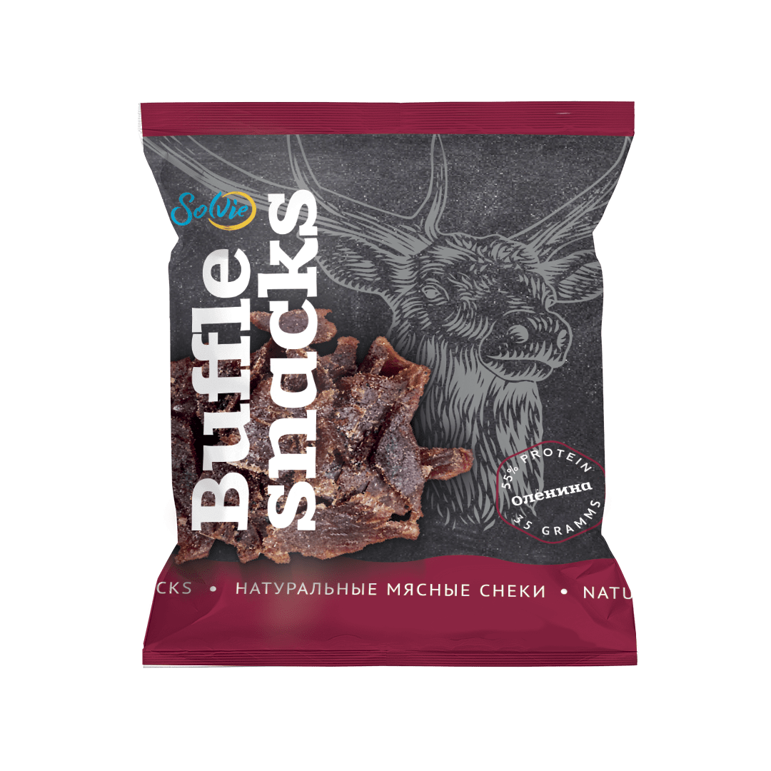 Buffle snacks